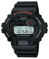 G-Shock G SHOCK Classic Mens Digital Watch DW6900-1V