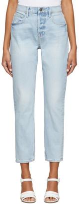 Frame Blue Heritage Le Original Jeans