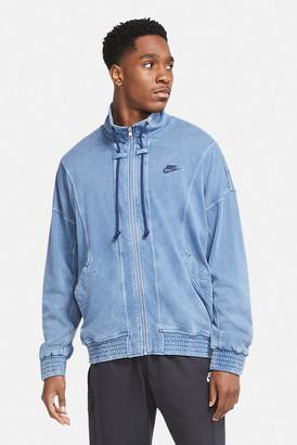 Nike NSW Knit Wash Jacket