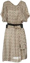 Balenciaga Short dresses