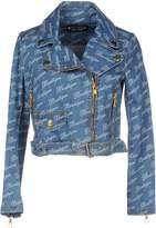 Moschino Denim outerwear - Item 42568258