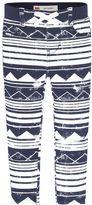 Levi's Baby Girl Aztec Knit Leggings