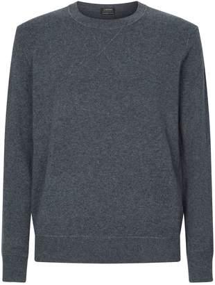 Ermenegildo Zegna Cashmere-Blend Sweater
