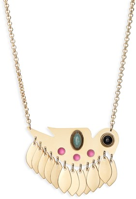 Isabel Marant Collier Pendant Necklace