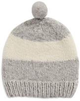 Hudson'S Bay Company Hand-Knit Wool Beanie