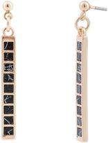 A.N.A a.n.a Gold Drop Earrings