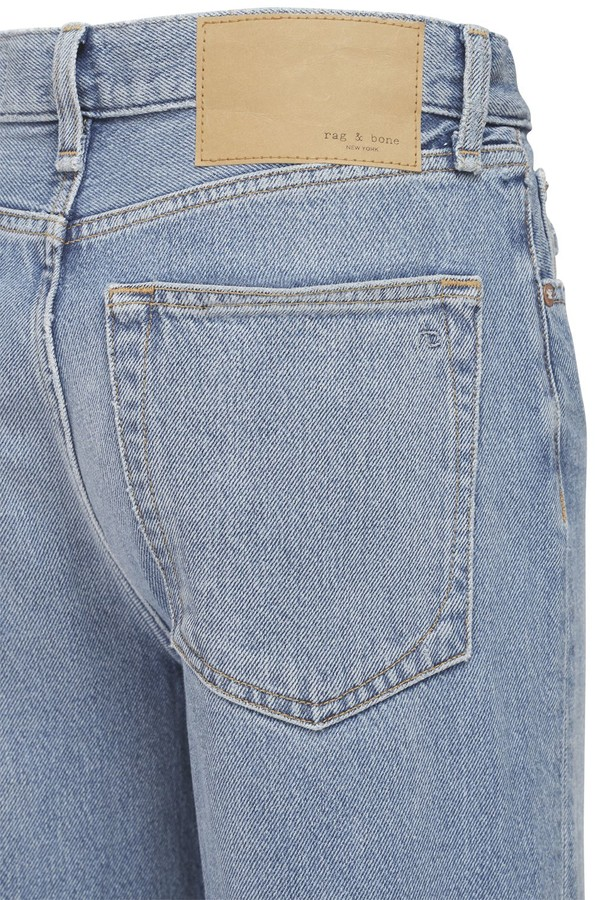 Thumbnail for your product : Rag & Bone Ruth High Waist Straight Leg Jeans