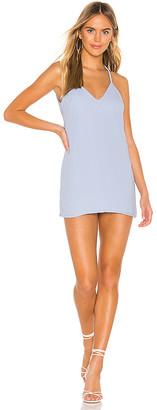 superdown Tawny Mini Shift Dress