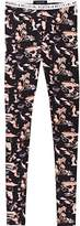 Scotch & Soda R ́Belle Girl's Viscose allover Printed Leggings,140 (Manufacturer Size: 10)