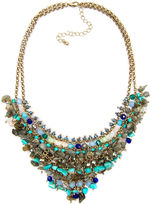 Arizona Freeform Statement Necklace