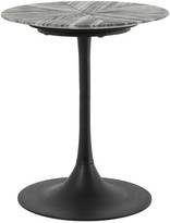 Moe's Home Collection Nyles Marble Accent Table