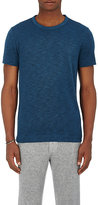 Theory Men's Gaskell Modal-Blend T-Shirt-BLUE