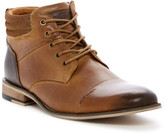 Steve Madden Kentuc Cap Toe Boot