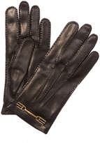 Bally Nappa Leather Gloves