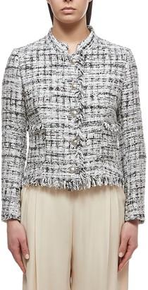 Tagliatore Tweed Jacket