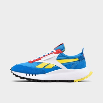 Reebok Men's Classic Leather Legacy Casual Shoes