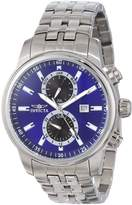 Invicta Men's 0251 II Collection Stainless Steel Watch