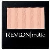 Revlon Matte Eye Shadow-Peach Sorbet by