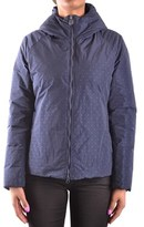 Invicta Women's Blue Polyester Outerwear Jacket.