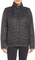 The North Face Mossbud Swirl Water Resistant Jacket