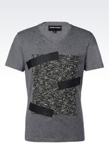 Emporio Armani Jersey T-Shirt