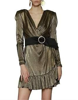 Bronx & Banco Anais Mini Dress