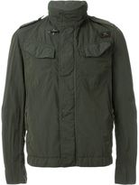 Fay lightweight jacket - men - Polyamide - M