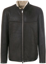 Drome fur lined jacket