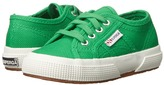 Superga 2750 JCOT Classic (Infant/Toddler/Little Kid/Big Kid)