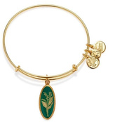 Alex and Ani May Lily Flower