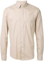 Gant Dreamy Oxford Hobd shirt - men - Cotton - S