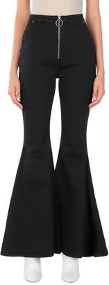 Space Style Concept Denim pants - Item 42704037QT
