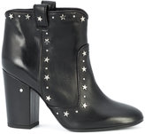 Laurence Dacade - studded ankle boots
