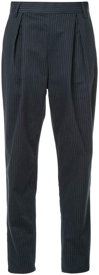 Mads Norgaard Petunia Pin trousers