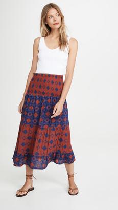 Ace&Jig Daphne Dress / Skirt