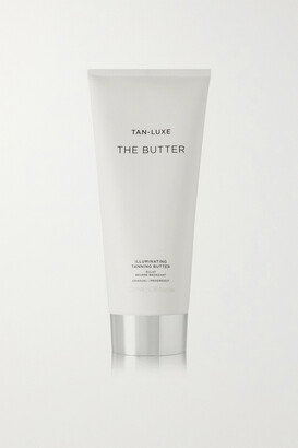Tan-Luxe The Butter Illuminating Tanning Butter, 200ml - one size