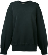 Yeezy round neck sweatshirt - women - Cotton - S