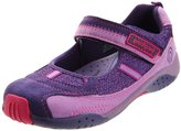 pediped Flex Dakota Mary Jane (Toddler/Little Kid),Purple,30 EU (12.5-13 M US Little Kid)