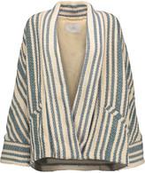 IRO Carson cotton coat