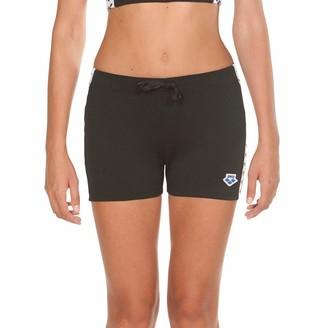 Arena Women's Icons Lorella Team Shorts
