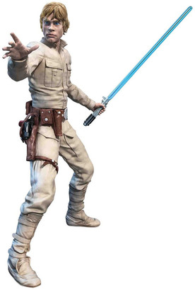 "Star Wars The Black Series - Luke Skywalker 8"" Collectible Action Figure The Empire"
