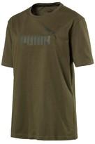 Puma Crew Neck T-Shirt