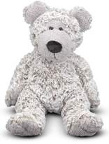 Melissa & Doug 'Greyson' Stuffed Bear