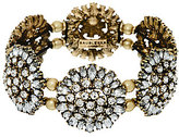 BaubleBar Crystal Dandelion Bracelet
