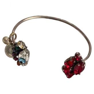 Anton Heunis Silver Silver Bracelets