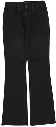 Joe's Jeans Black Cotton - elasthane Jeans for Women