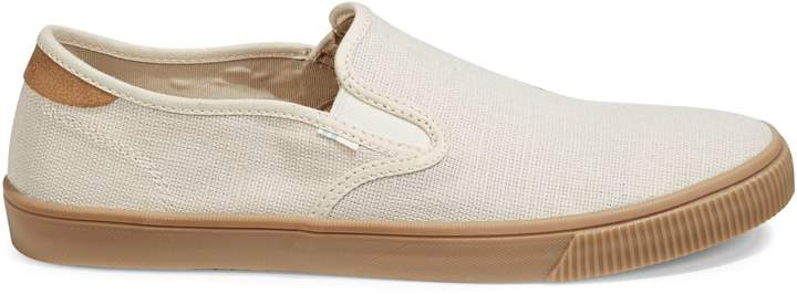 Toms Canvas Slip-On Sneakers