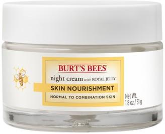 Burt's Bees Skin Nourishment Night Cream