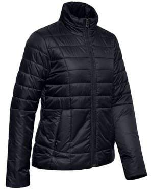 Under Armour Quilted Full-Zip Jacket