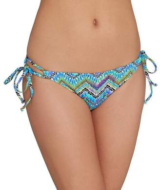 Miss Mandalay Chica Tie-Side Bikini Bottom